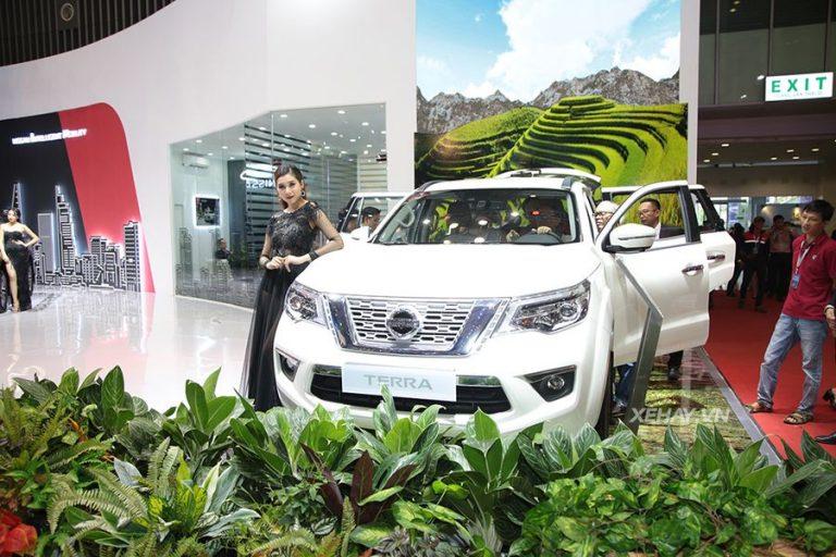 Bảng báo giá Nissan