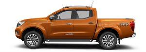 Bảng giá xe Nissan Cần Thơ - Nissan Navara
