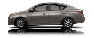 Bảng giá xe Nissan Cần Thơ - Nissan Sunny