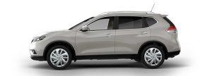 Bảng giá xe Nissan Cần Thơ - Nissan X-Trail